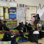 glimpse into our classrooms